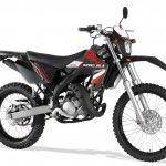 Rieju Enduro blackmagic