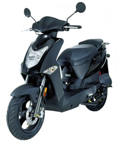 kymco wide