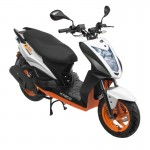 kymco rs naked II
