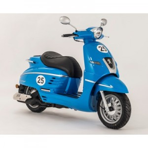 django sport bleu 45