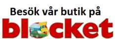 blocket butik p